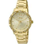Relógio Condor Feminino CO2035KMN/4D Dourado