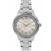 Relógio Condor Feminino CO2036KVG/3K Prateado