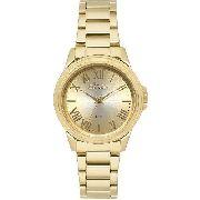 Relógio Condor Feminino CO2039BC/4D Dourado