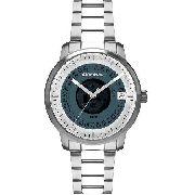 Relógio Mormaii Feminino Maui Prateado MO2415AA/1A
