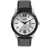 Relógio Condor Masculino CO2115KUW/2K Couro