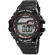 Relógio Mormaii Masculino Digital Wave MO3480A/8R