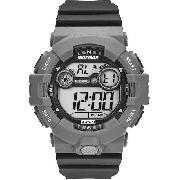 Relógio Mormaii Masculino Digital Acqua Pró MO3610AB/8C