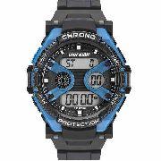 Relógio Mormaii Masculino Digital Wave MO8590AA/8A