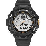 Relógio Mormaii Masculino Wave Anadigi MOAD08902/8L