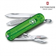 Canivete Victorinox Classic SD Colors Green Tea 0.6223.T41G