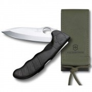 Canivete Victorinox Hunter Pro Preto 130mm 0.9410.3