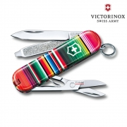 Canivete Victorinox Mexican Zarape Edição Limitada 2021 0.6223.L2101