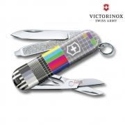 Canivete Victorinox Retro Tv Edição Limitada 2021 0.6223.L2104