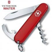 Canivete Victorinox Waiter Vermelho 84mm 0.3303