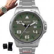 Relógio Orient Masculino MBSS1195A E2SX