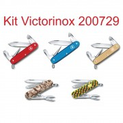Kit Canivetes Victorinox 200729