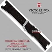 Pulseira de Borracha Victorinox Convoy 003094