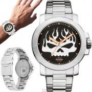 Relógio Bulova Harley Davidson Masculino WH30135T 76a138