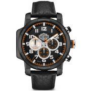 Relógio Bulova Harley Davidson Wh30555p / 76b139