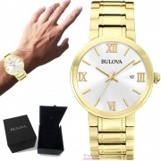 Relógio Bulova Masculino Classic Collection WB26146H / 97B158
