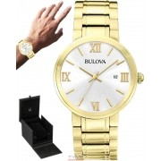Relógio Bulova Masculino Classic Collection WB26146H 97B158