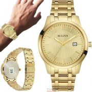 Relógio Bulova Masculino Classic WB22444G / 97B145
