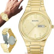Relógio Bulova Masculino Dress WB21196G / 97C000