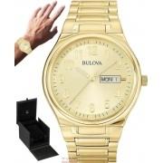 Relógio Bulova Masculino Dress WB21196G 97C000