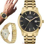 Relógio Bulova Masculino Dress WB22444U / 97B157