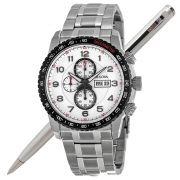 Relógio Bulova Masculino Marine Star WB31667Q *98C114