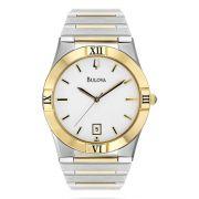 Relógio Bulova Masculino Wb21267b