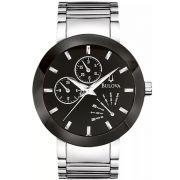 Relógio Bulova Masculino Wb22195t / 96c105
