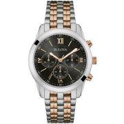 Relógio Bulova Masculino Wb22382p / 98a153