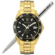 Relógio Bulova Masculino Marine Star Wb30757u / 98b012