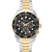 Relógio Bulova Masculino Wb31989p / 98a171