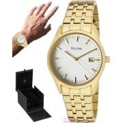 Relógio Bulova Unissex Dress WB21445H 97B109