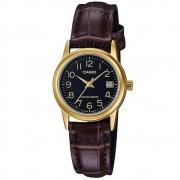 Relógio Casio Feminino LTP-V002GL-1BUDF