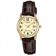 Relógio Casio Feminino LTP-V002GL-9BUDF