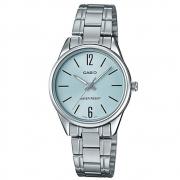 Relógio Casio Feminino LTP-V005D-2BUDF