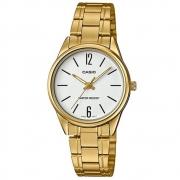Relógio Casio Feminino LTP-V005G-7BUDF