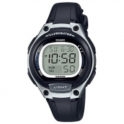 Relógio Casio Feminino Standard LW-203-1AVDF