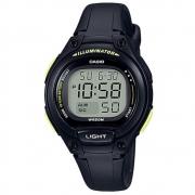 Relógio Casio Feminino Standard LW-203-1BVDF