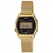 Relógio Casio Feminino Vintage LA690WEMY-1DF