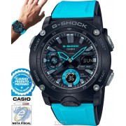 Relógio Casio G-Shock Carbon Core Guard Masculino GA-2000-1A2DR