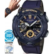 Relógio Casio G-Shock Carbon Core Guard Masculino GA-2000-2ADR