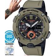 Relógio Casio G-Shock Carbon Core Guard Masculino GA-2000-5ADR
