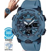 Relógio Casio G-Shock Carbon Core Guard Masculino GA-2000SU-2ADR