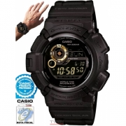 Relógio CASIO G-Shock G-9300GB-1DR Mudman Tough Solar