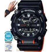 Relógio Casio G-Shock Heavy Duty Masculino GA-900C-1A4DR