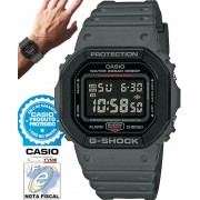 Relógio Casio G-Shock Masculino DW-5610SU-8DR