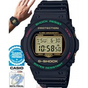 Relógio Casio G-Shock Masculino DW-5700TH-1DR Winter Premium Edition