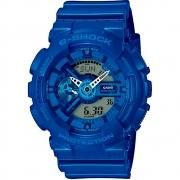 Relógio Casio G-Shock Masculino GA-110BC-2ADR