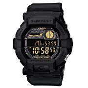 Relógio Casio Masculino G-shock Gd-350-1bdr