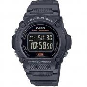 Relógio Casio Masculino Standard W-219H-8BVDF